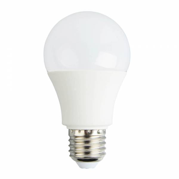 LED-Normallampe E27, 10W, 800lm warmweiß 3000K Brilliant AG 96699/05