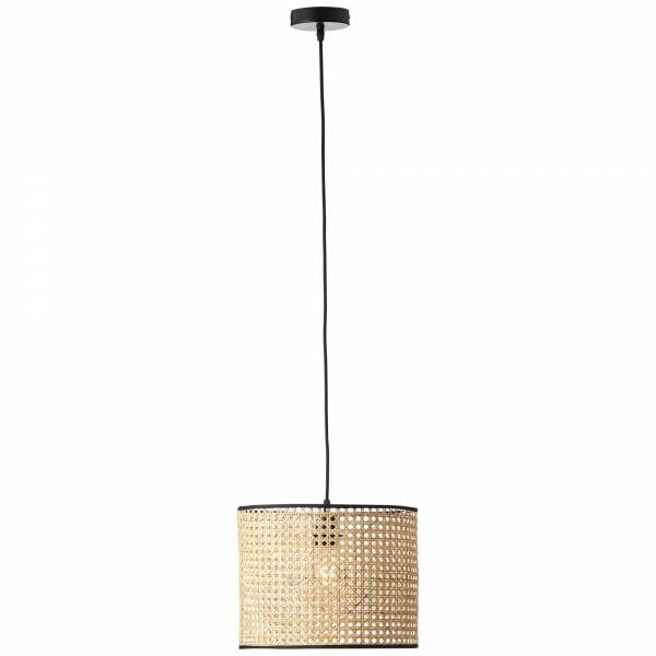 Wiley Pendelleuchte 30cm rattan Brilliant AG 99090/09